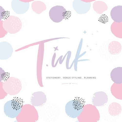 T.ink | Stationery. Styling.