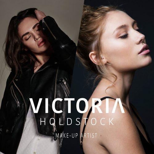 Victoria Holdstock Makeup Artist