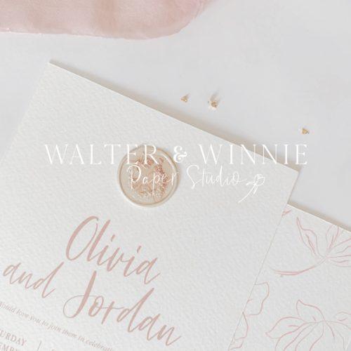 Walter and Winnie Paper Studio