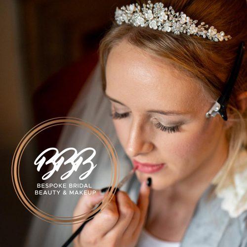 Bespoke Bridal Beauty & Makeup