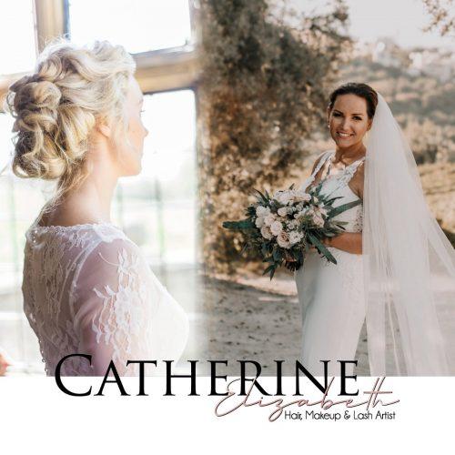 Catherine Elizabeth Hair, Makeup & Lash Artist