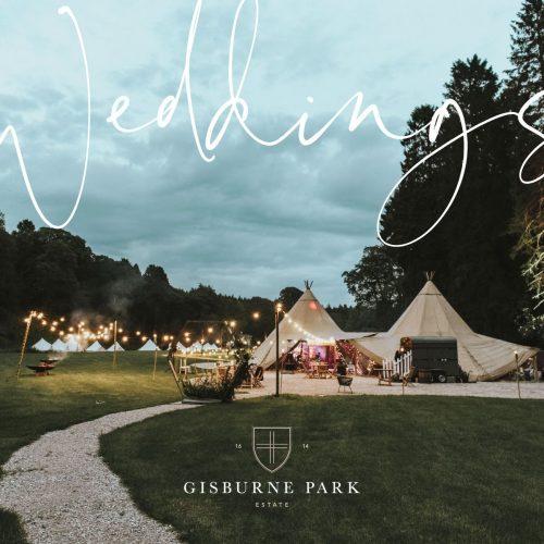 Gisburne Park