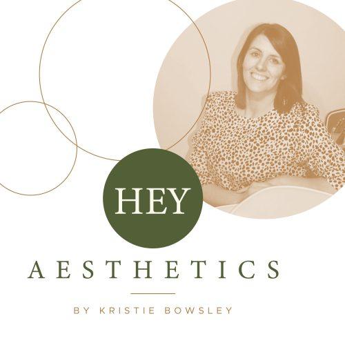 Hey Aesthetics