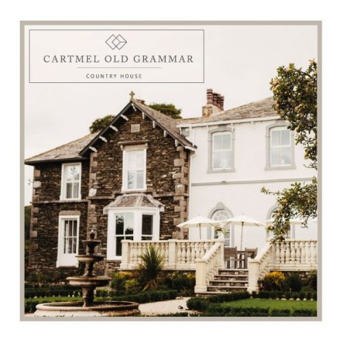 Cartmel Old Grammar Country House