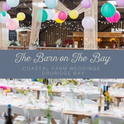 The Barn on The Bay
