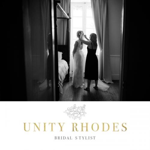Unity Rhodes Bridal