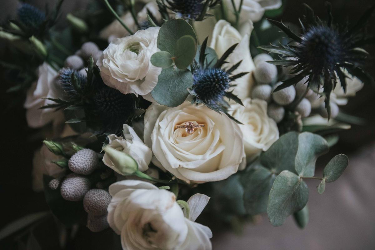 A White Wedding at Charlton Hall (c) Dan Clark Photography (19)