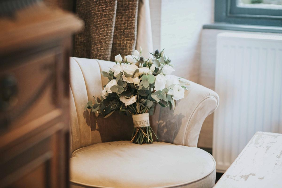 A White Wedding at Charlton Hall (c) Dan Clark Photography (20)