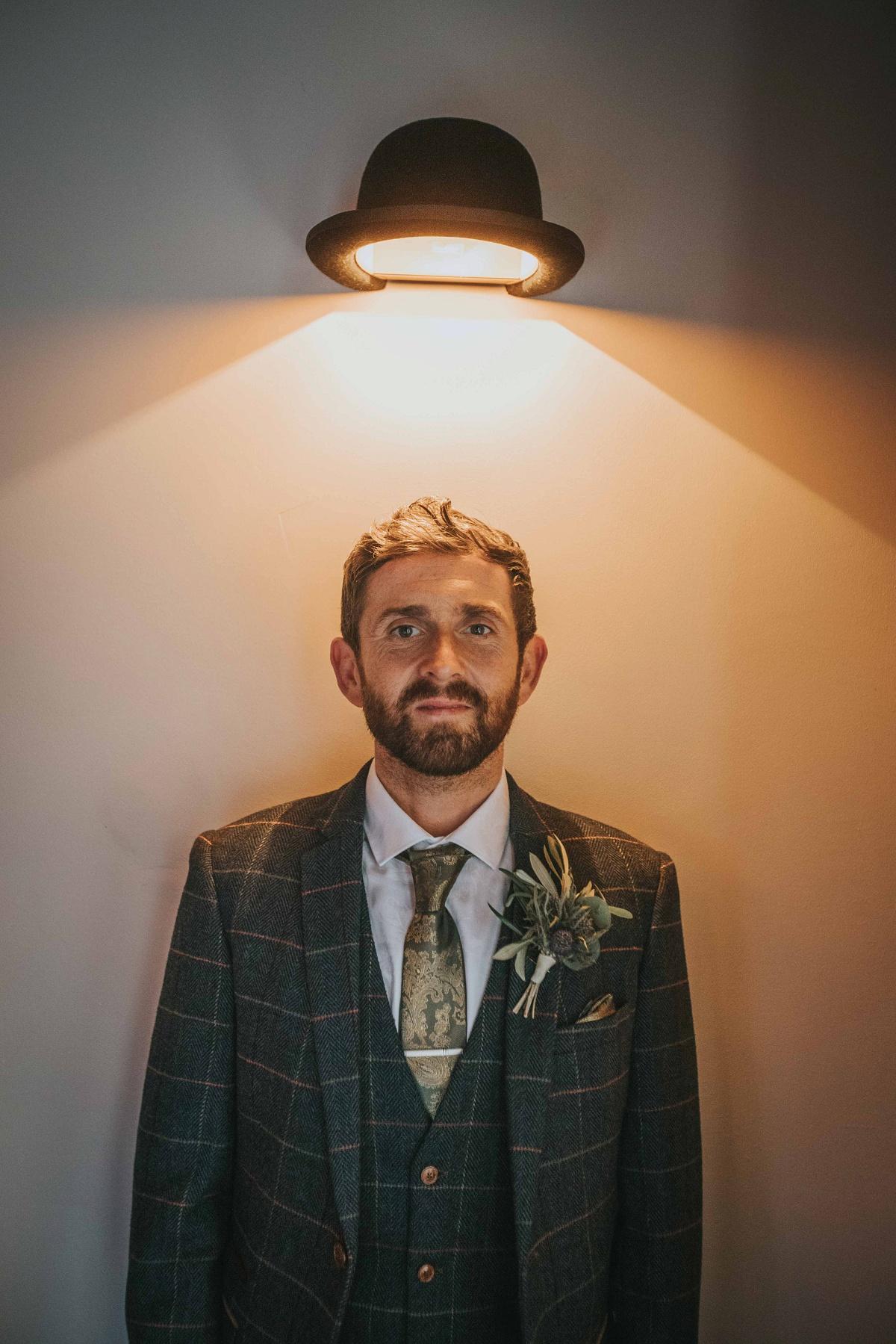A White Wedding at Charlton Hall (c) Dan Clark Photography (22)