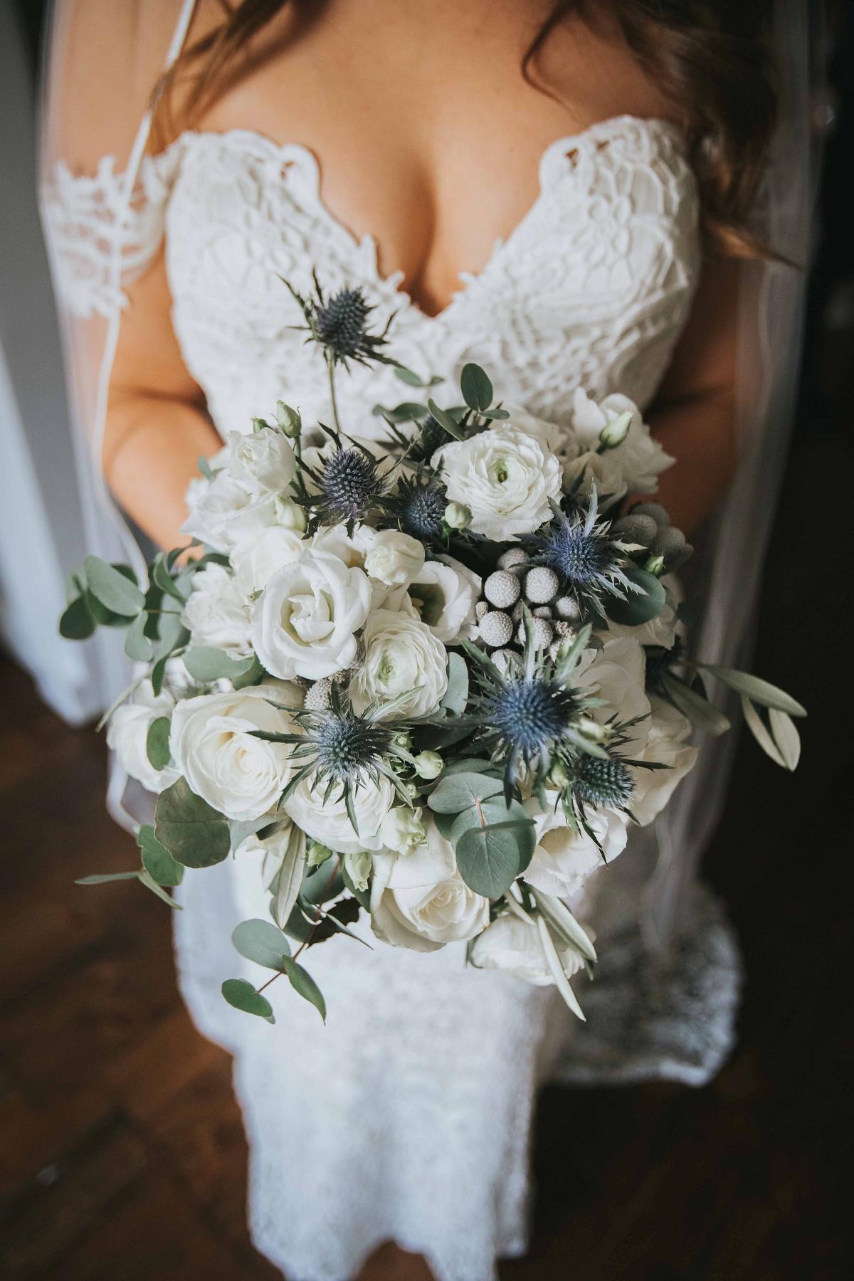 A White Wedding at Charlton Hall (c) Dan Clark Photography (29)