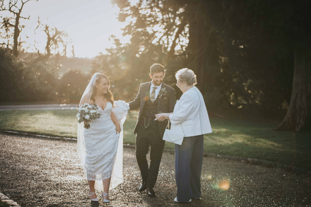 A White Wedding at Charlton Hall (c) Dan Clark Photography (38)
