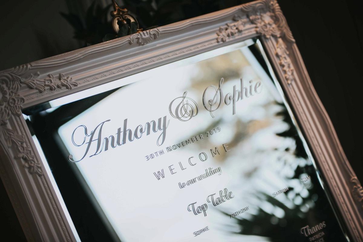 A White Wedding at Charlton Hall (c) Dan Clark Photography (39)