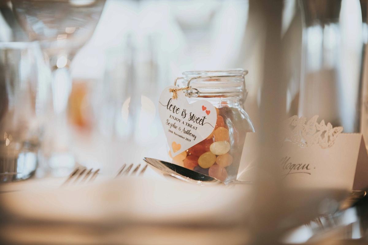 A White Wedding at Charlton Hall (c) Dan Clark Photography (47)