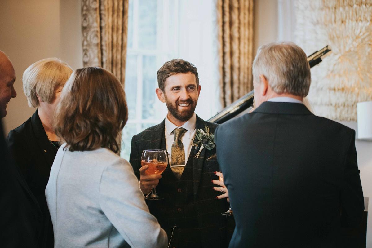 A White Wedding at Charlton Hall (c) Dan Clark Photography (49)