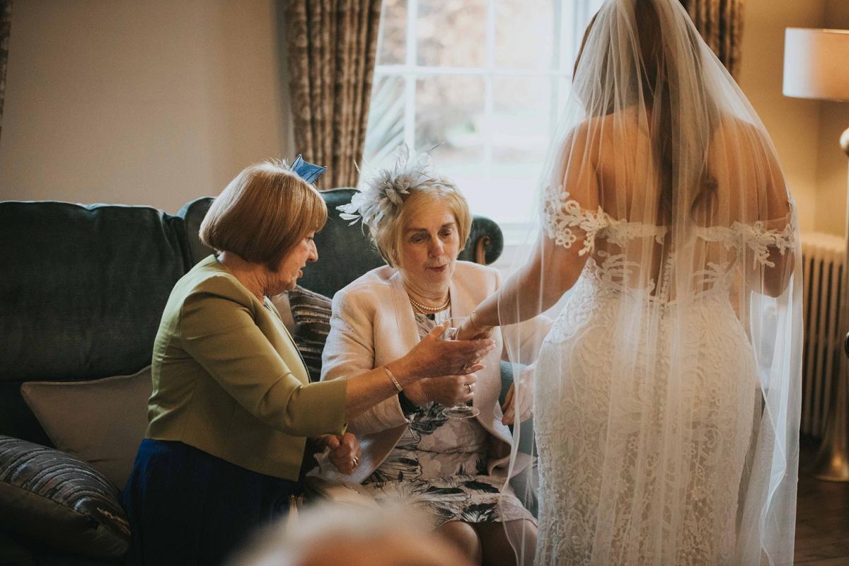 A White Wedding at Charlton Hall (c) Dan Clark Photography (51)
