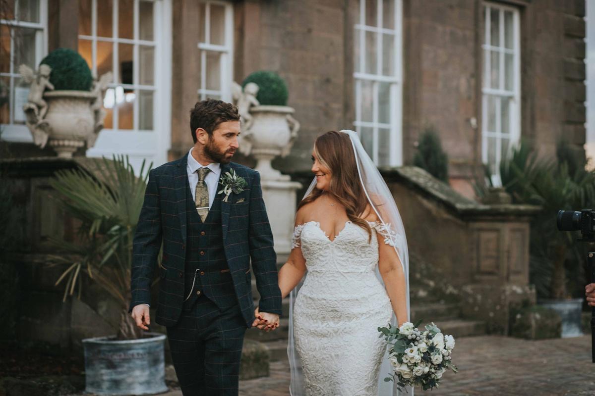 A White Wedding at Charlton Hall (c) Dan Clark Photography (55)