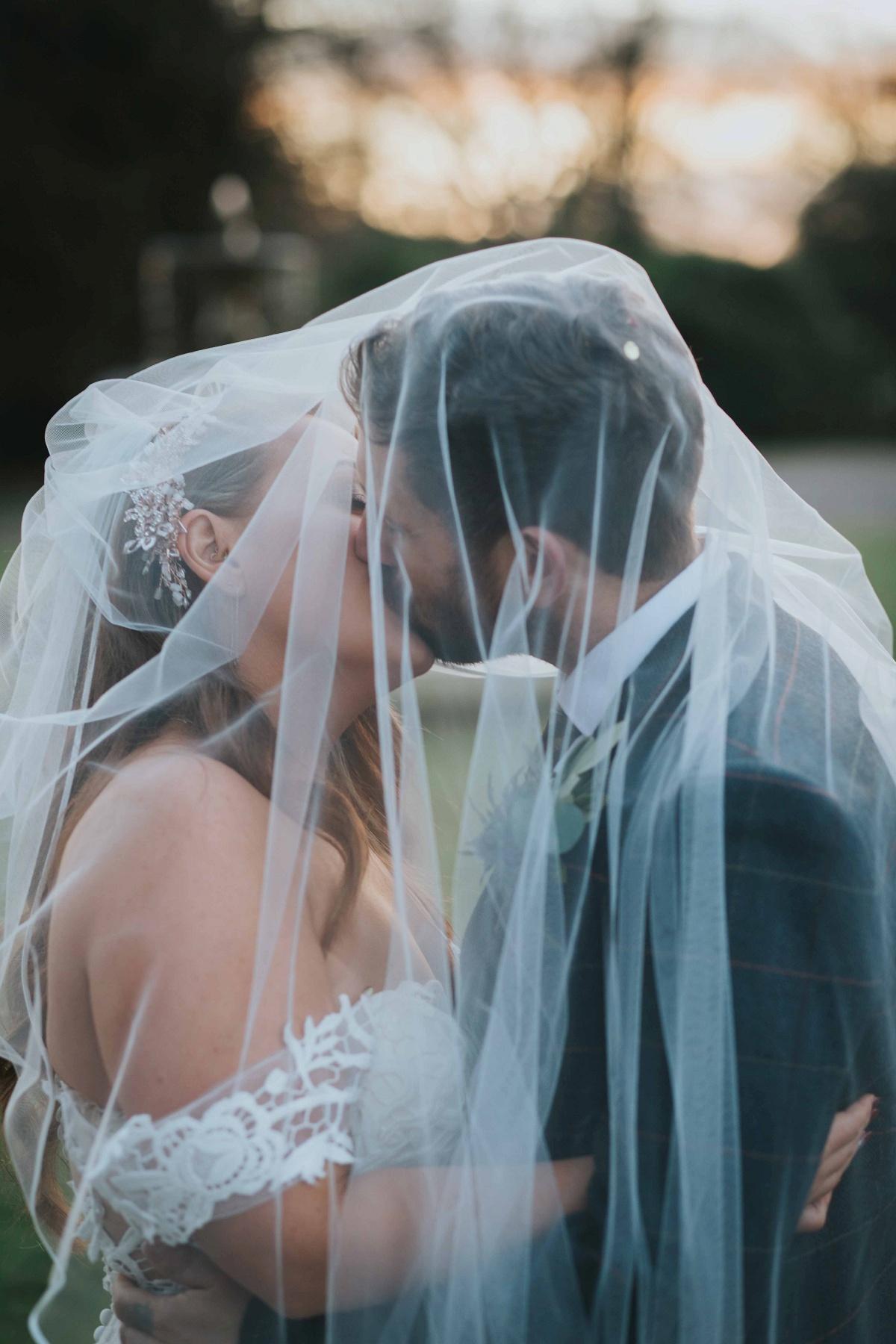 A White Wedding at Charlton Hall (c) Dan Clark Photography (59)