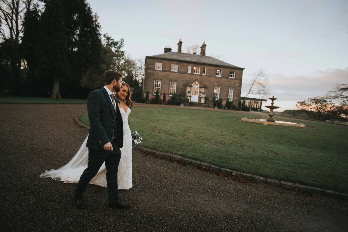 A White Wedding at Charlton Hall (c) Dan Clark Photography (62)