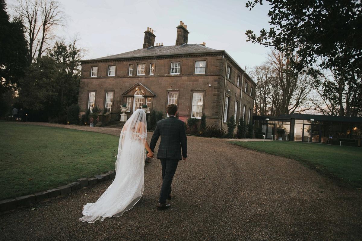A White Wedding at Charlton Hall (c) Dan Clark Photography (63)