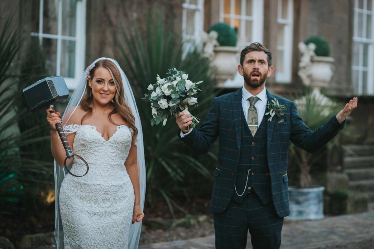 A White Wedding at Charlton Hall (c) Dan Clark Photography (64)