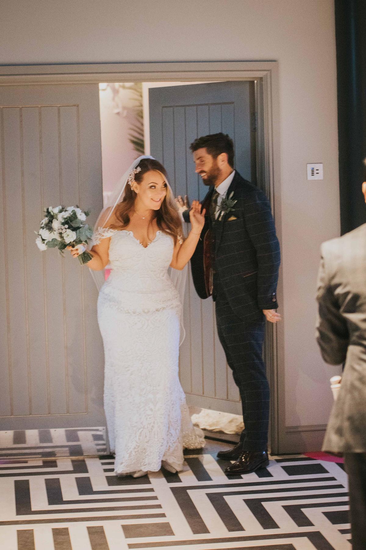 A White Wedding at Charlton Hall (c) Dan Clark Photography (72)