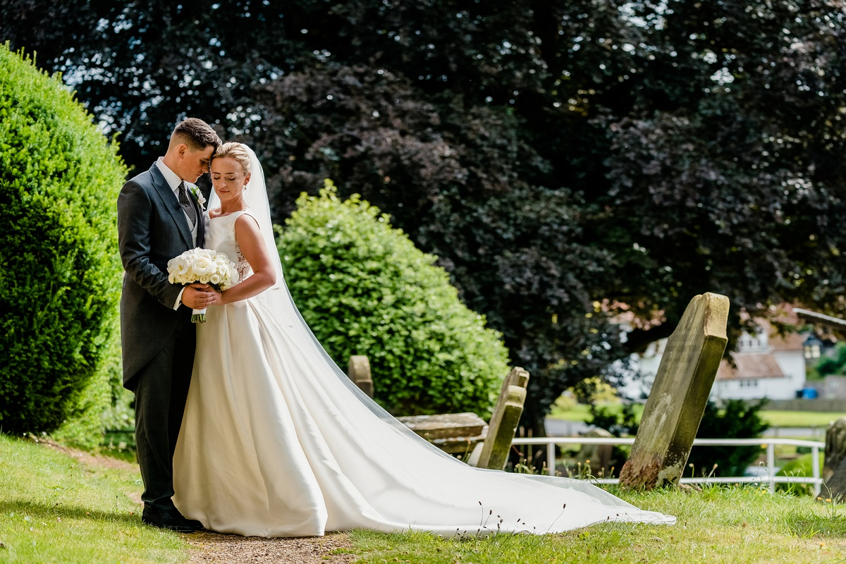 An Elegant Marquee Wedding in Yorkshire (c) Dominic Wright Photography (42)