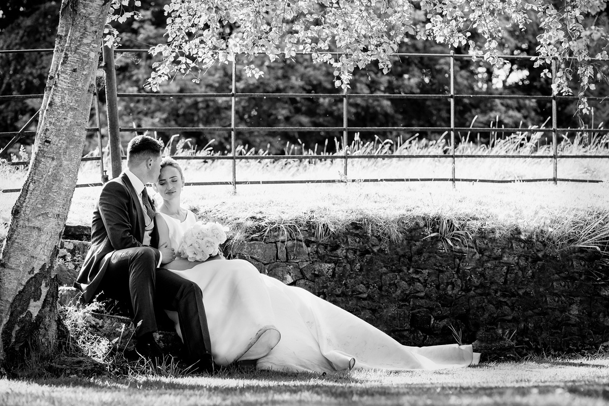 An Elegant Marquee Wedding in Yorkshire (c) Dominic Wright Photography (53)
