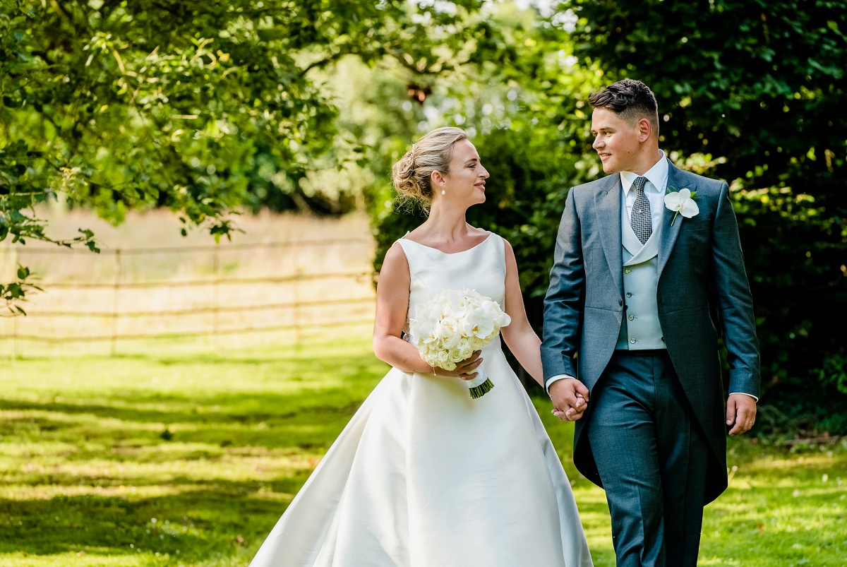An Elegant Marquee Wedding in Yorkshire (c) Dominic Wright Photography (58)
