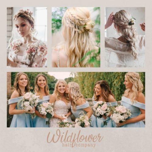 Wildflower Hair Company