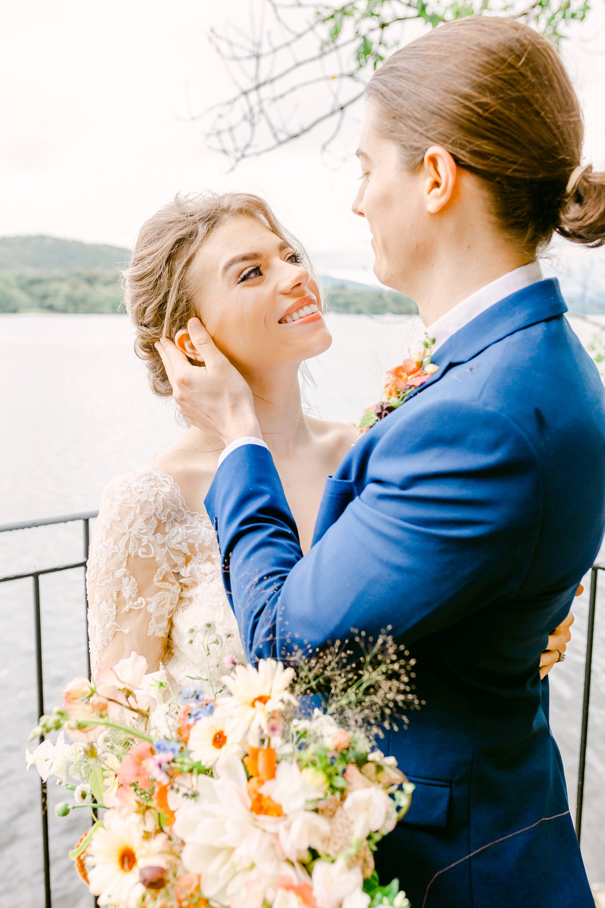 A Styled Wedding Shoot at Town Head Estate Windermere (c) Ailsa Reeve Photography (11)
