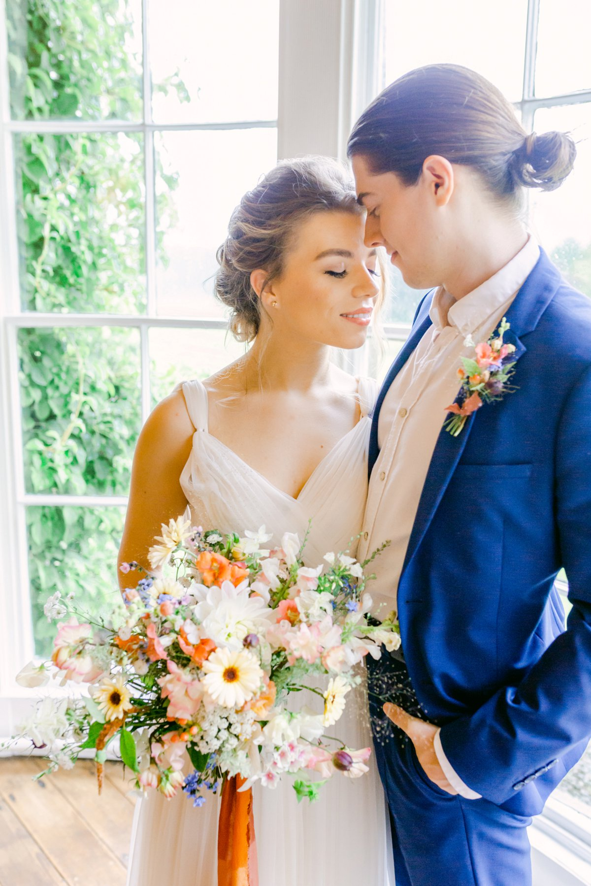 A Styled Wedding Shoot at Town Head Estate Windermere (c) Ailsa Reeve Photography (6)