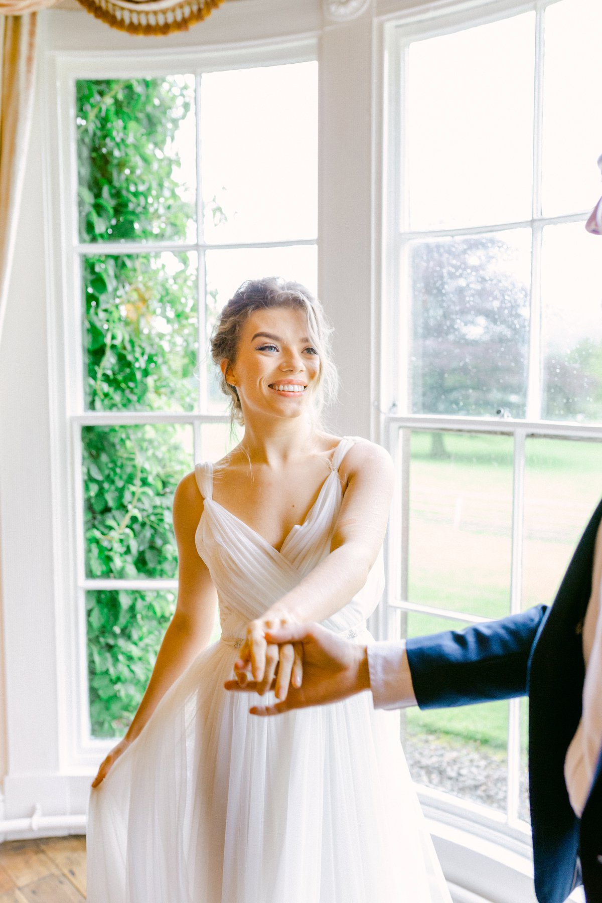 A Styled Wedding Shoot at Town Head Estate Windermere (c) Ailsa Reeve Photography (7)