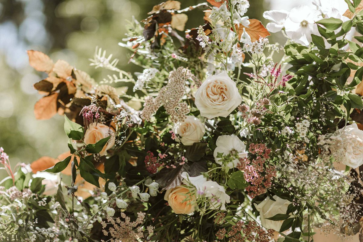 An Eclectic & Elegant Wedding Inspiration Shoot at Wold View Farm (c) Freya Raby Photography (10)