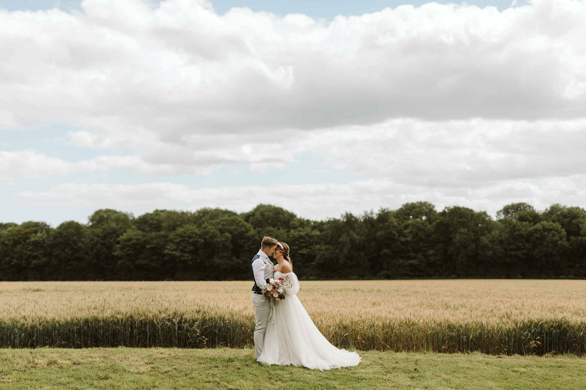 An Eclectic & Elegant Wedding Inspiration Shoot at Wold View Farm (c) Freya Raby Photography (13)