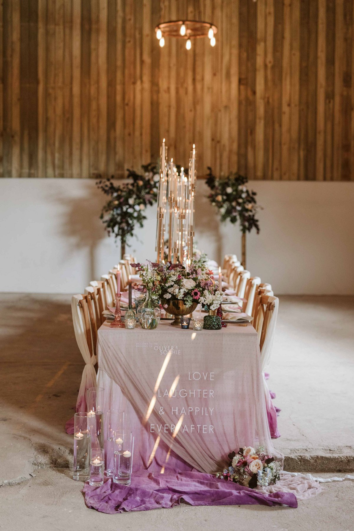 An Eclectic & Elegant Wedding Inspiration Shoot at Wold View Farm (c) Freya Raby Photography (33)