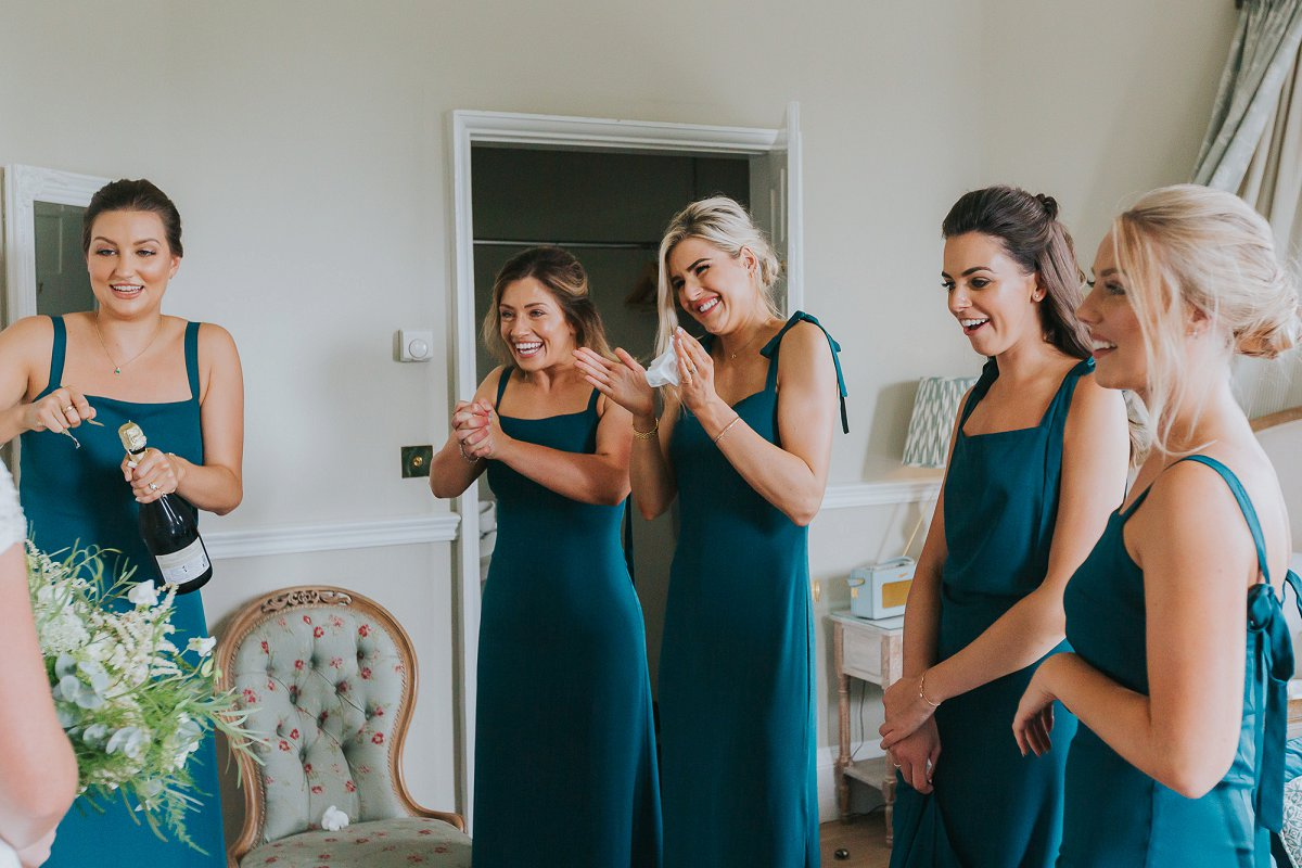 An Elegant Wedding at Middleton Lodge (c) Laura Calderwood Photography (11)