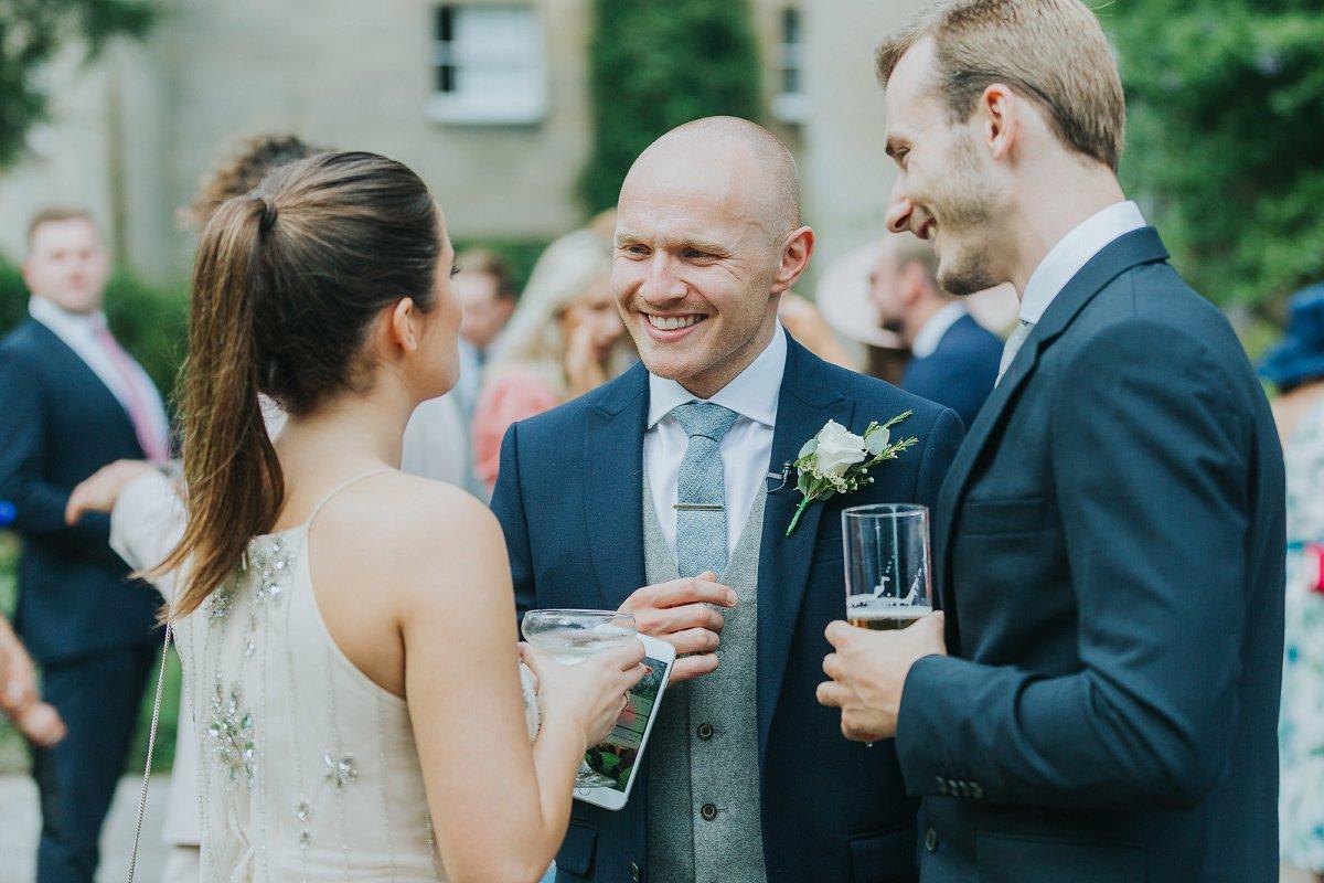 An Elegant Wedding at Middleton Lodge (c) Laura Calderwood Photography (16)