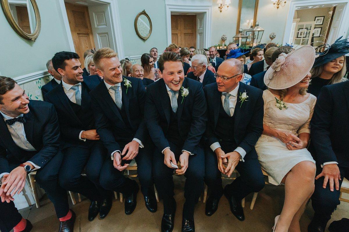 An Elegant Wedding at Middleton Lodge (c) Laura Calderwood Photography (23)