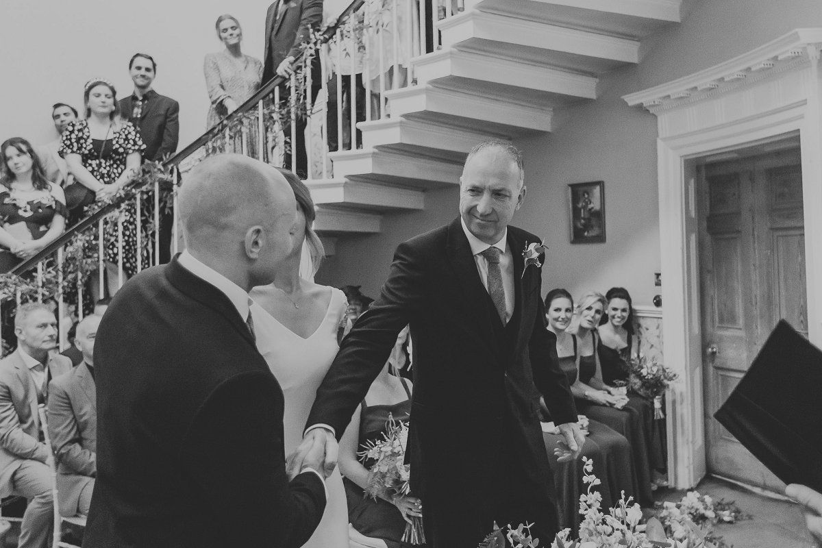 An Elegant Wedding at Middleton Lodge (c) Laura Calderwood Photography (25)