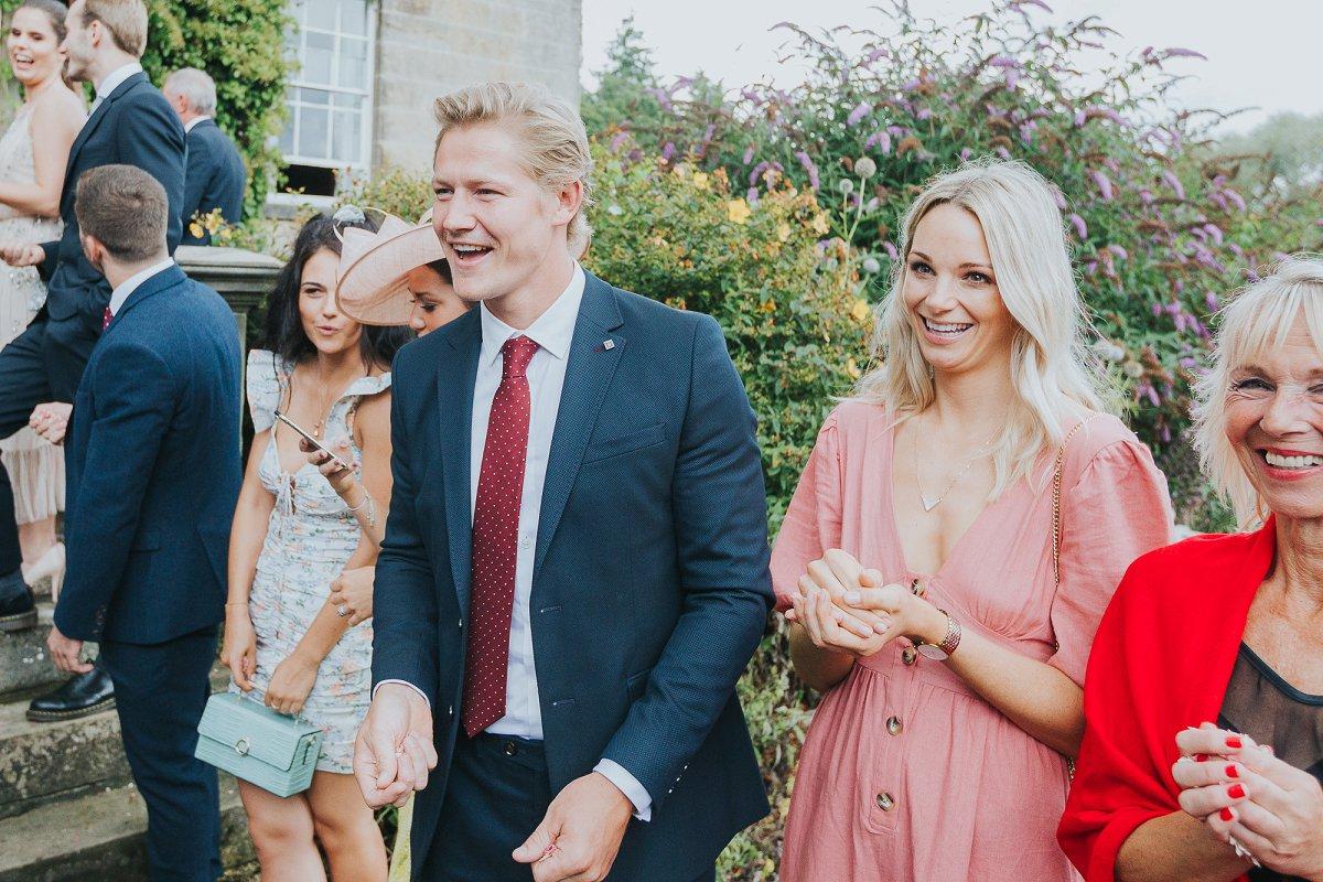 An Elegant Wedding at Middleton Lodge (c) Laura Calderwood Photography (36)