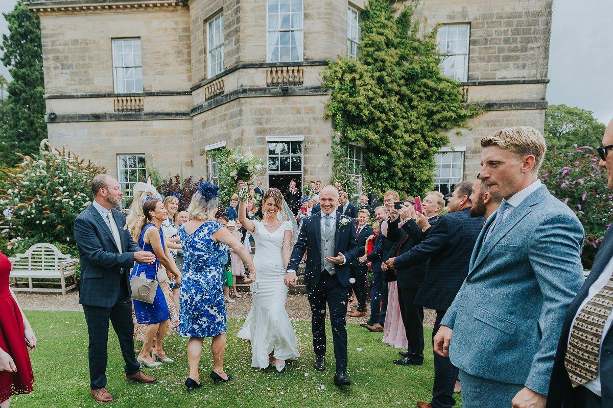 An Elegant Wedding at Middleton Lodge (c) Laura Calderwood Photography (39)