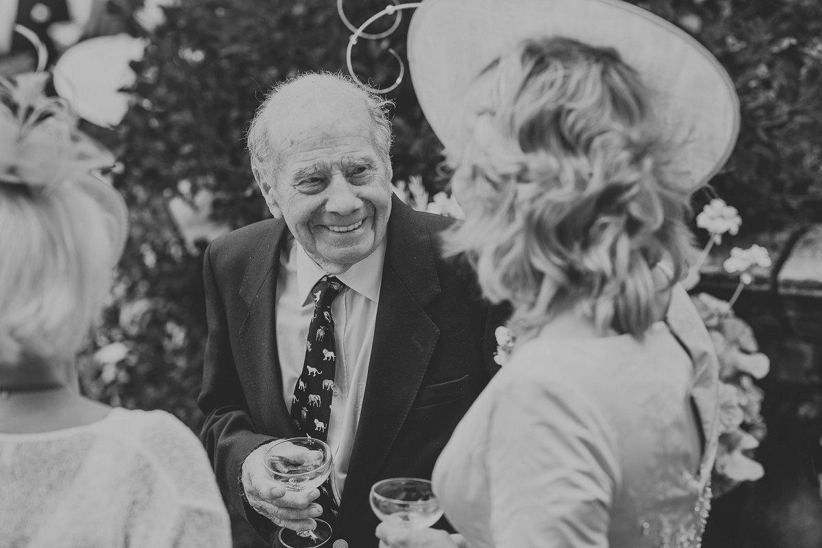 An Elegant Wedding at Middleton Lodge (c) Laura Calderwood Photography (41)