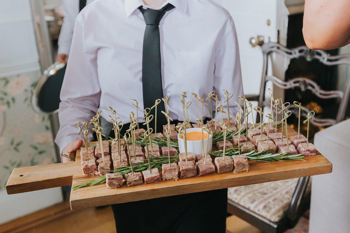An Elegant Wedding at Middleton Lodge (c) Laura Calderwood Photography (45)
