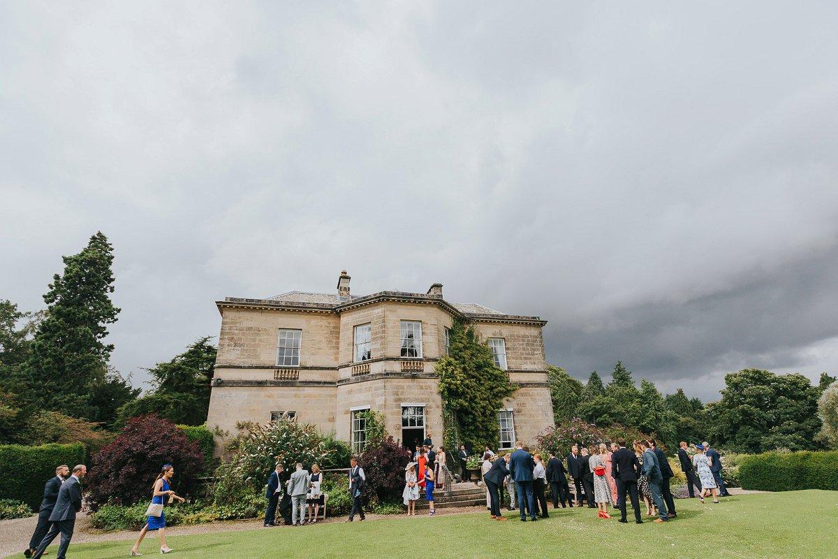 An Elegant Wedding at Middleton Lodge (c) Laura Calderwood Photography (48)