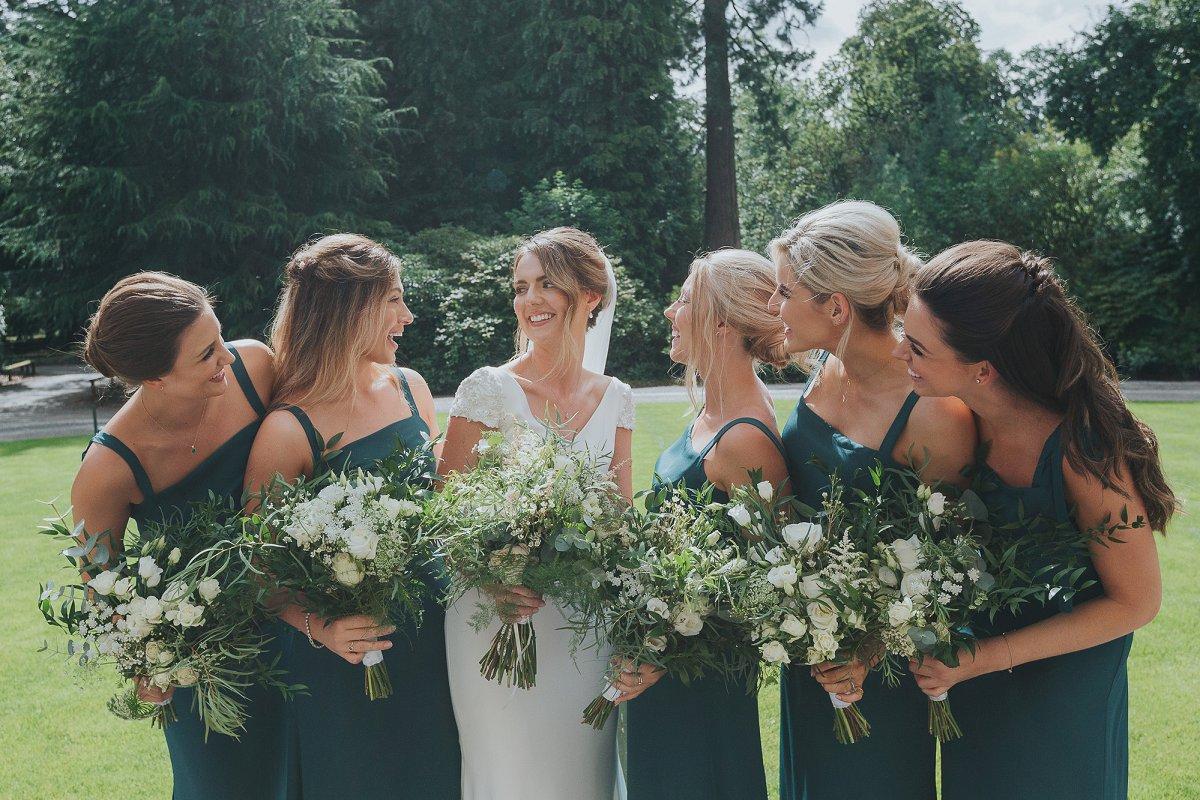 An Elegant Wedding at Middleton Lodge (c) Laura Calderwood Photography (49)