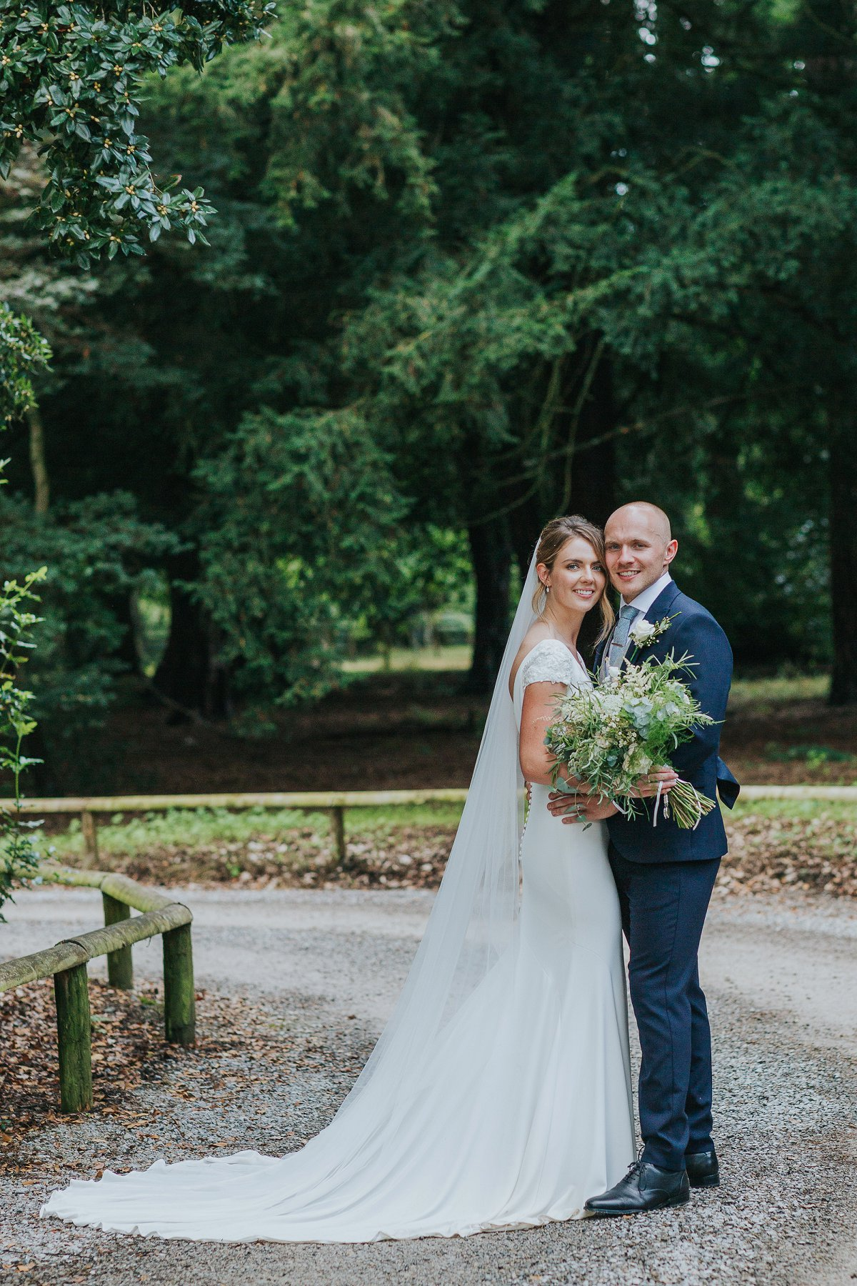 An Elegant Wedding at Middleton Lodge (c) Laura Calderwood Photography (53)