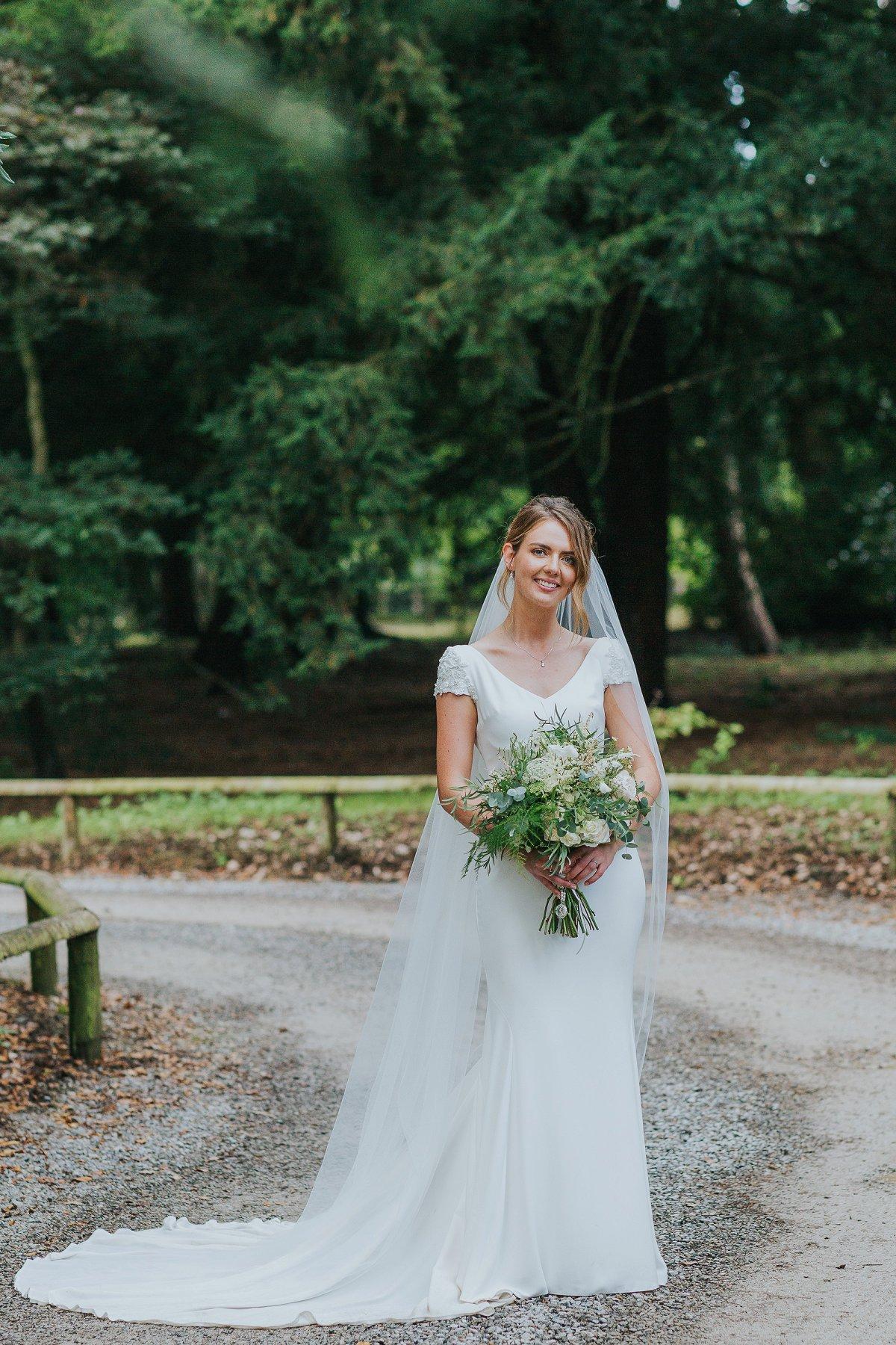 An Elegant Wedding at Middleton Lodge (c) Laura Calderwood Photography (58)
