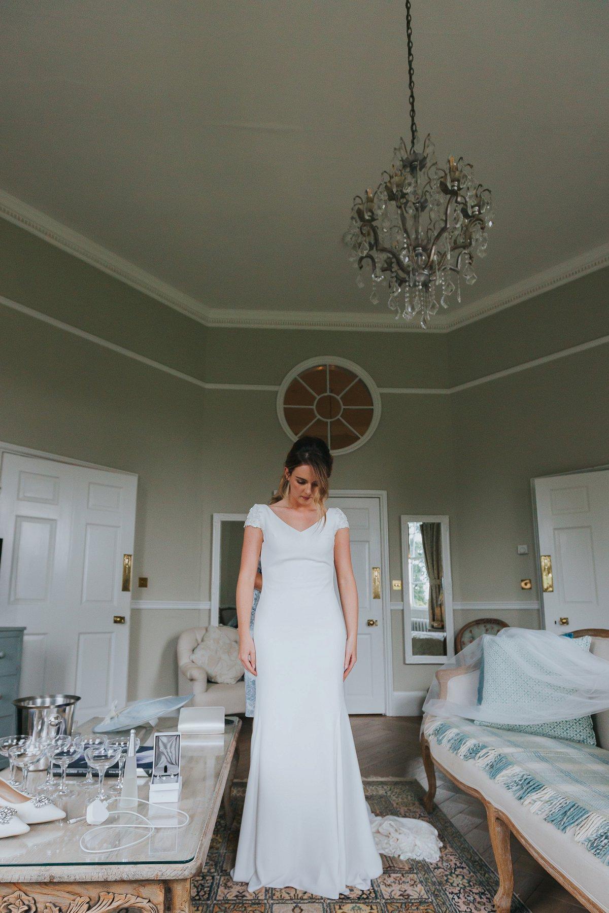 An Elegant Wedding at Middleton Lodge (c) Laura Calderwood Photography (6)