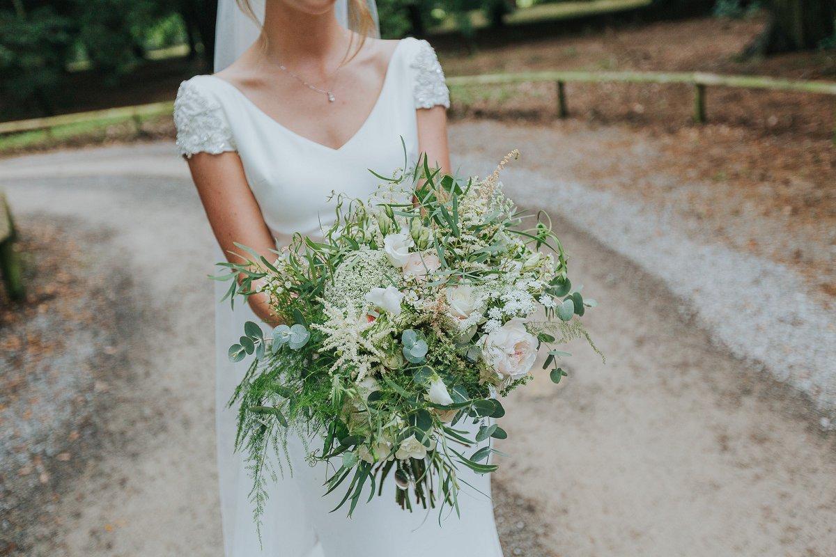 An Elegant Wedding at Middleton Lodge (c) Laura Calderwood Photography (60)