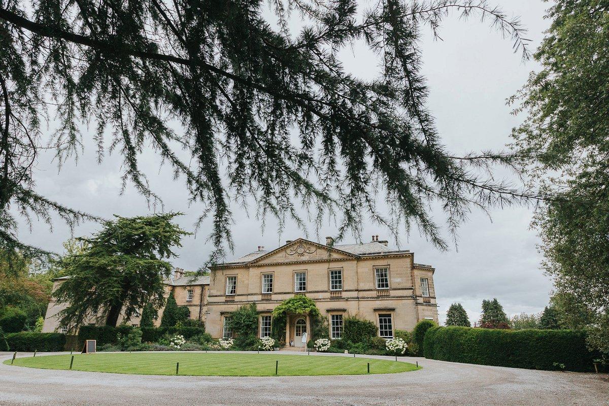 An Elegant Wedding at Middleton Lodge (c) Laura Calderwood Photography (80)
